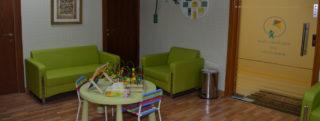Kids Neuro Clinic and Rehab Center