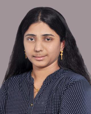 Dr. Jisha reputed Paediatric Physiotherapists